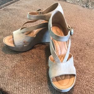 e84c89c1345 Women s Born Crown Shoes on Poshmark